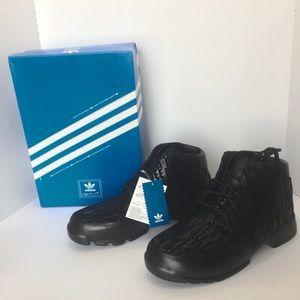 Adidas Originals Men's 9 1/2 Muhammad Ali Boots